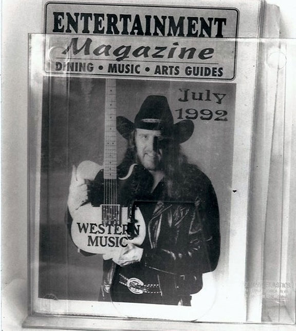Entertainment Magazine